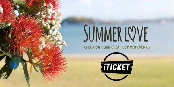 iTICKET - Event Ticketing | Buy Tickets | Sell Tickets