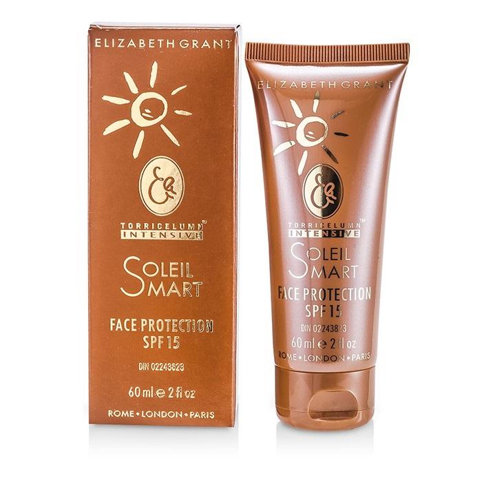 Elizabeth Grant Skin Care Reviews