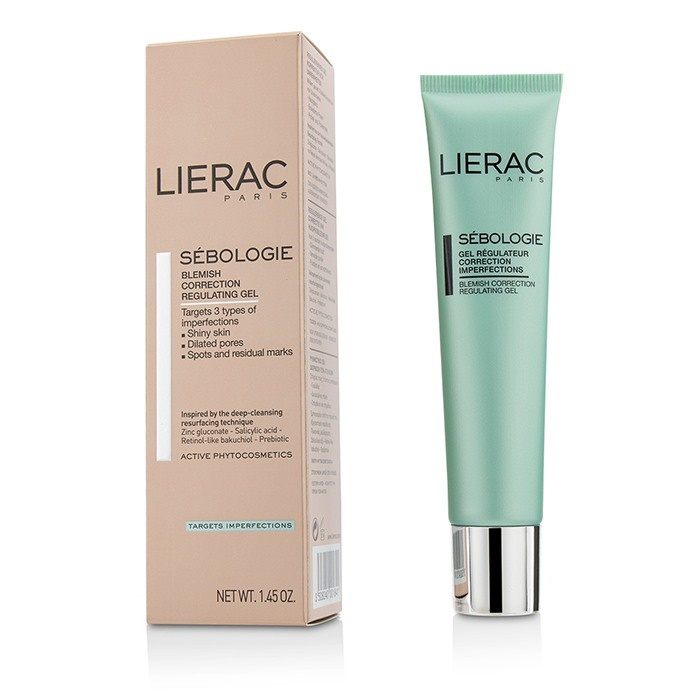 Skin Lierac Reviews Care