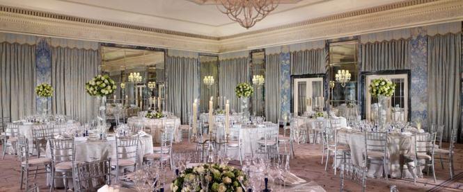 Large Banqueting Venue London E At House