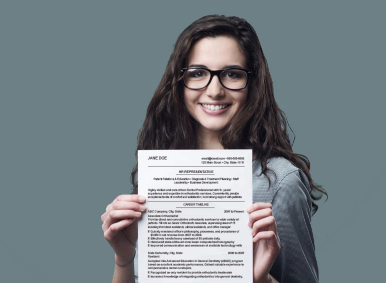 Resume Writing Services   iHire Let iHire s professional resume writers help