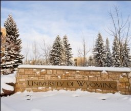 University of Wyoming - The Princeton Review College ...