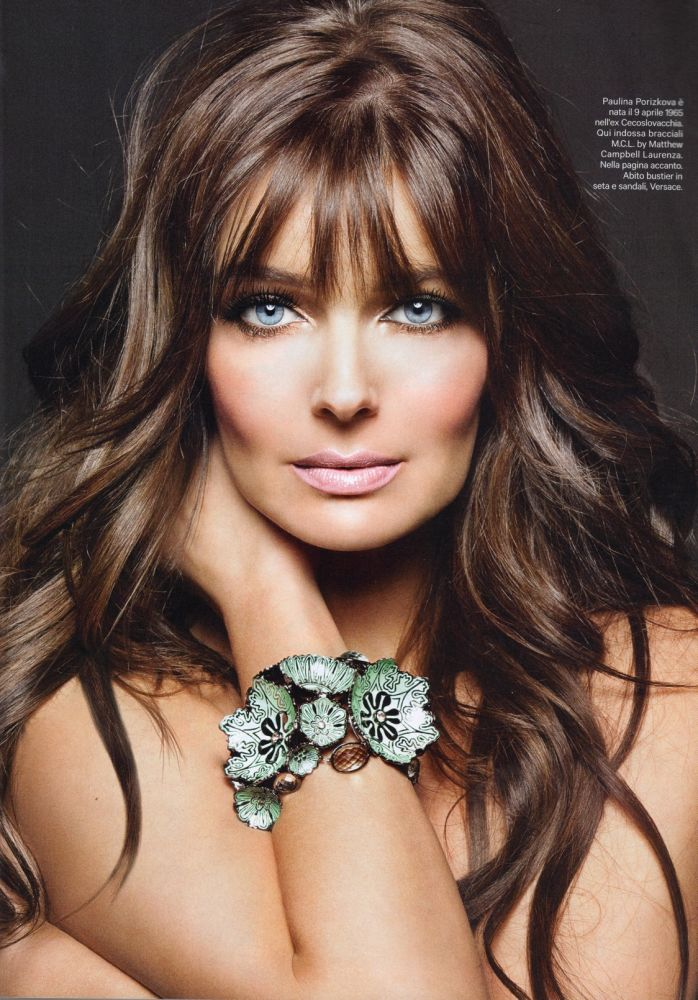Image result for paulina porizkova