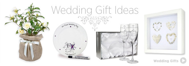 Gift Ideas For Two: Gifts For Couples, Anniversary Gifts