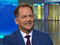 Paul Tudor Jones is one of the great macro traders of all time but he's 'a slave to the tape'