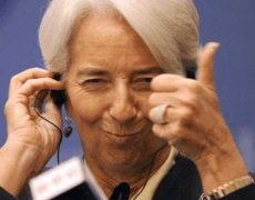 ECB President Lagarde is due to speak Friday 22 November 2019