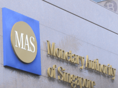 Singapore central bank wants tighter control over cryptocurrency