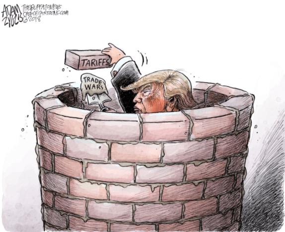 Tariff Trump