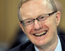 RBA February Board Minutes will published today