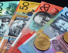 The aussie will be one of the more interesting currencies to watch to start the new year