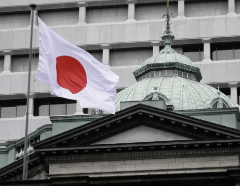 Bank of Japan 'Summary of Opinions' from April's monetary policy meeting