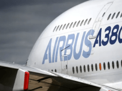 Airbus says it partially resumed output, assembly work in France and Spain