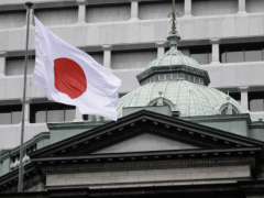 Bank of Japan monetary policy meeting next week