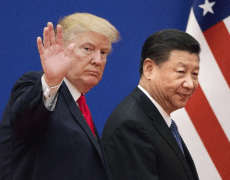 US considering limits on US portfolio flows into China