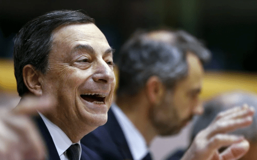 ECB monetary policy decision is coming later on Thursday 12 September 2019