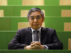 The BOJ will be holding an emergency policy meeting tomorrow