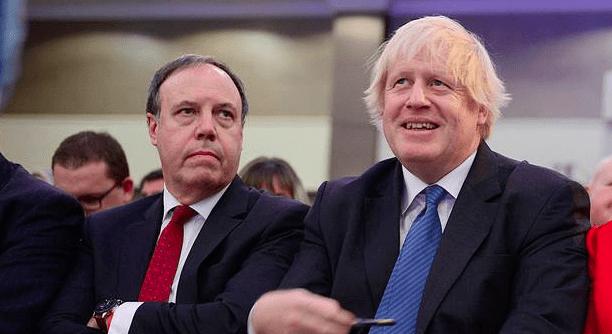 Nigel Dodds says UK must stay in full UK customs union