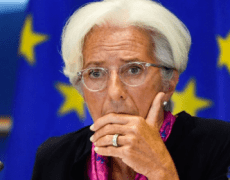 All eyes will be on Christine Lagarde