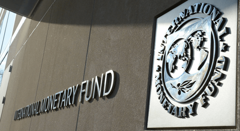 IMF lowers 2019 global growth estimate for the sixth straight quarter