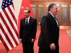 "US Trade Rep Lighthizer feels ""very good"" on phase one trade agreement with China"