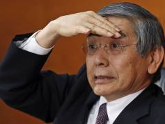 Bank of Japan minutes (April) show policy board members heightened uncertainty