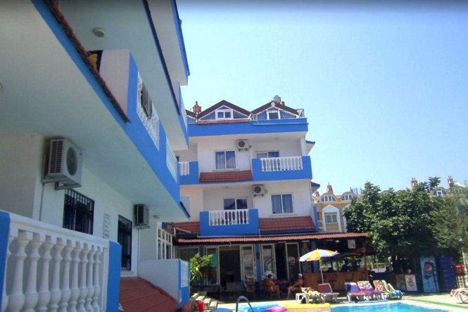 Book Atlantis Apartments With Almosafer
