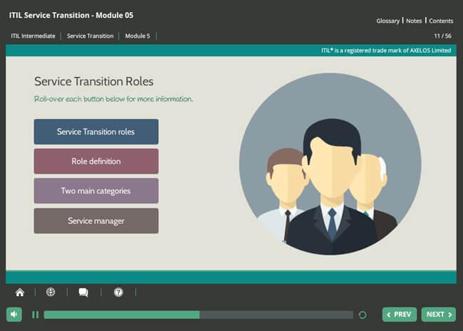 ITIL® Service Transition (ST) Screenshot 5