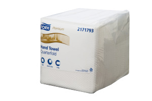 Tork® Extra Soft Guest Hand Towel