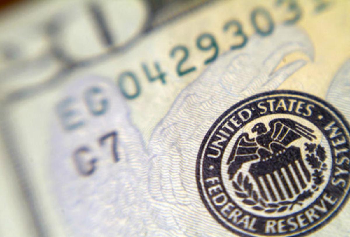 Resultado de imagen para Reserva Federal