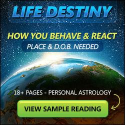 Life Destiny