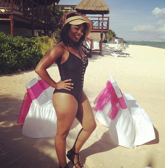 Kandy From The Real Housewives Of Atlanta