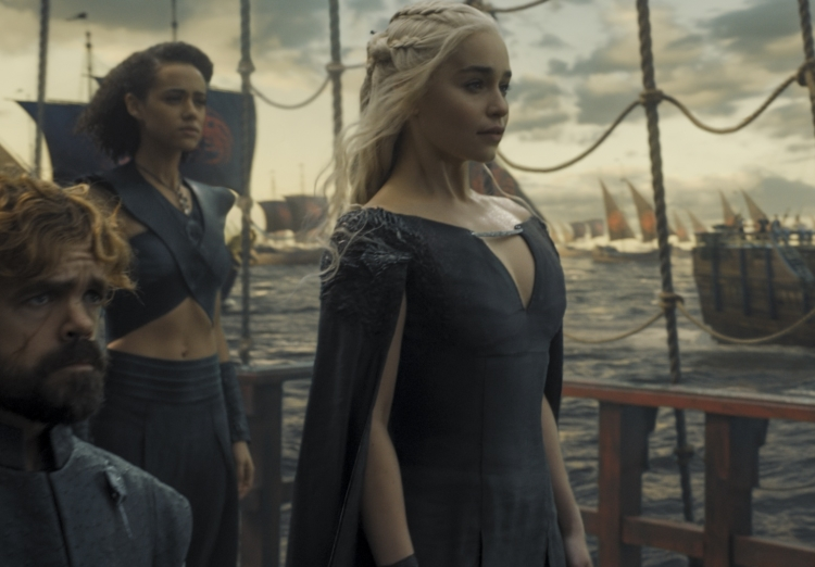 Game of Thrones: Season 6 Finale Review 3