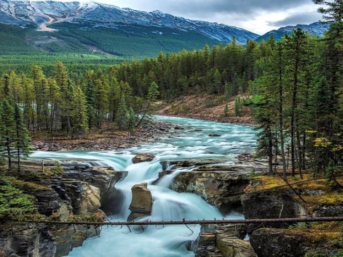 نتيجة بحث الصور عن sunwapta falls alberta photography