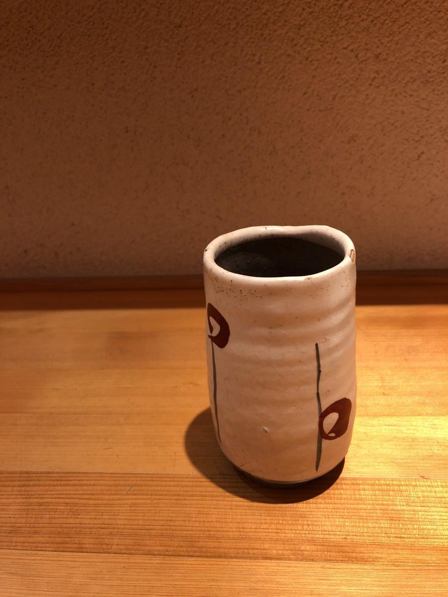 広尾で贅沢な和朝食 栩翁S(くおうエス)