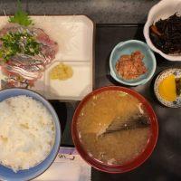 魚定食を食べられる広尾の鮮魚店「福田屋」