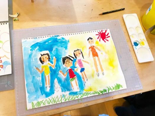 今月のテーマ 家族の肖像 麻布アトリエ