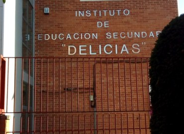 Portada del IS Delicias