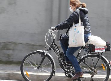 Establecimiento bici-amigo
