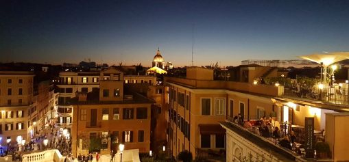 Rome 20092017 (156cm