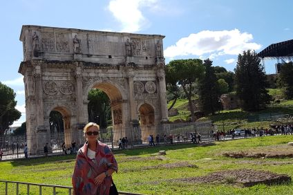Rome 20092017 (48s