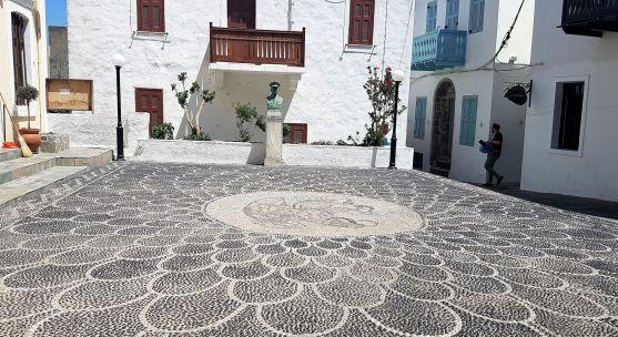 Mandraki (Nisyros)