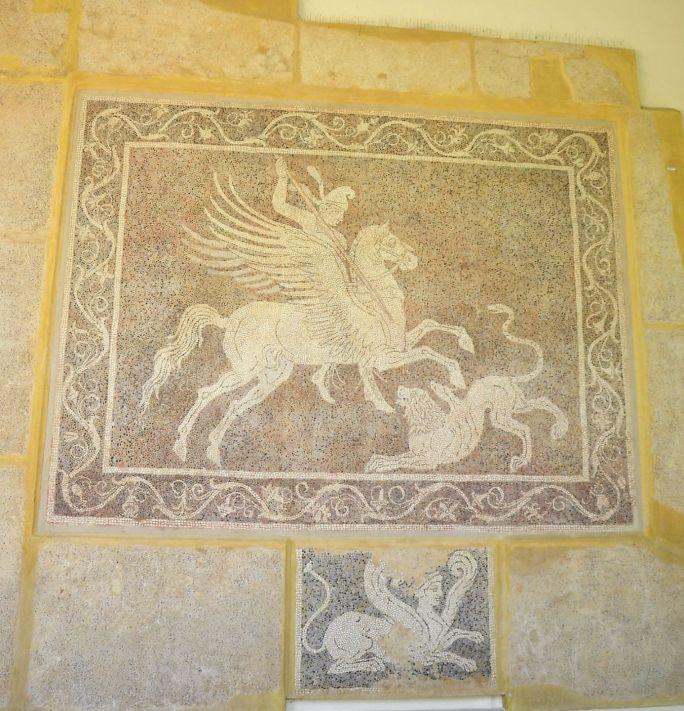 Rhodes (340)cm