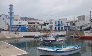 Port de Kassos