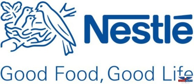Nestlé reports half-year results for 2017