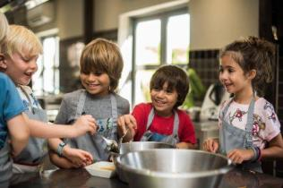 Top Chef Cooking Class_Kids