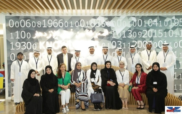 Mohammed Bin Rashid School of Government Wraps Up Arab Leadership and Government Excellence Programme