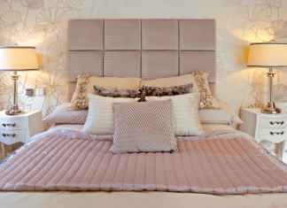Home Accessories for Bedrooms