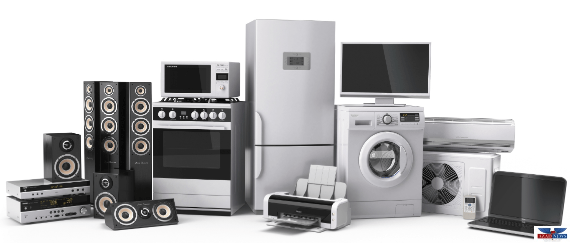 living room appliances. Home Appliances How to Choose for Living Room  Azad News Middle East