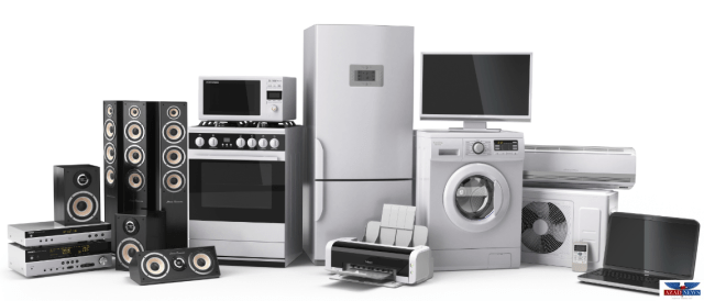 How to Choose Home Appliances for Living Room