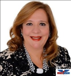 Dr. Amany Asfour